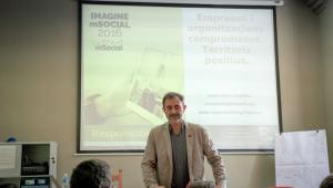 Josep M Canyelles Imagine mSocial 2016